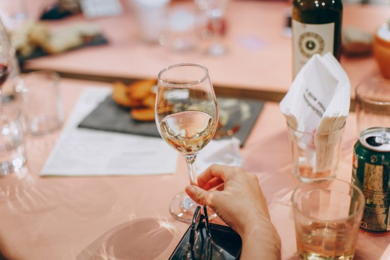 יין איכותי